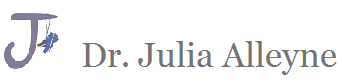 dr Julia Alleyne